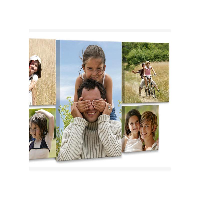 Foto en lienzo cuadros personalizados - Lienzo sobre bastidor ...