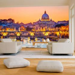 FotoMural El Vaticano, Roma