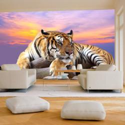 FotoMural Tigre de Bengala