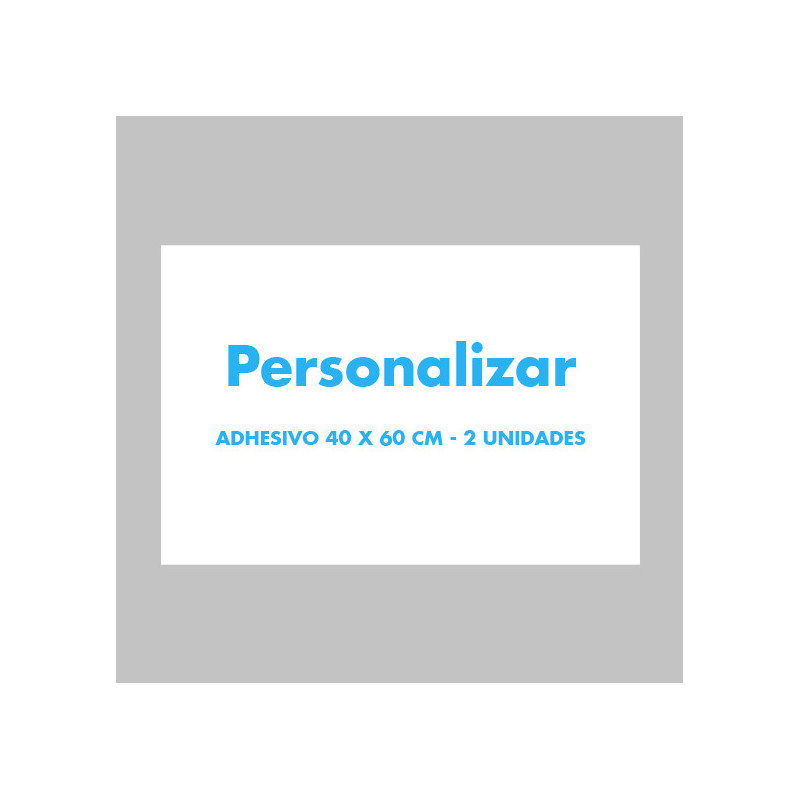 Pegatinas adhesivas personalizadas etiquetas for Pegatinas adhesivas pared