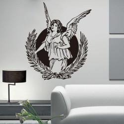 Vinilo decorativo Ángel anunciación